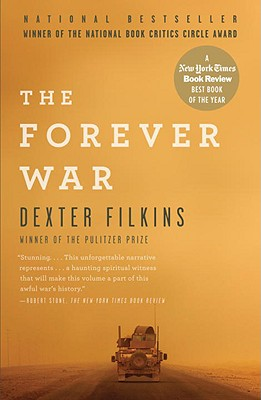 The Forever War By Filkins, Dexter
