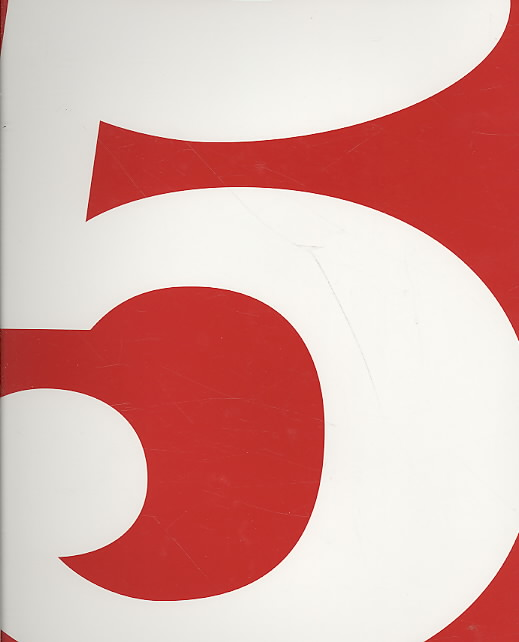 5 By Zadra, Dan/ Wills, Kristel (EDT)